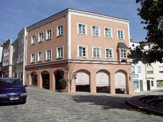 Hotel Post Trostberg